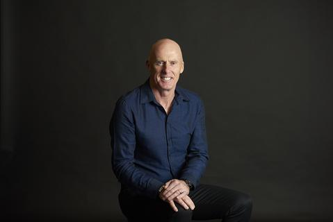 Mark McKeon - keynote speaker, business speaker, successful leaders, and motivational speaker