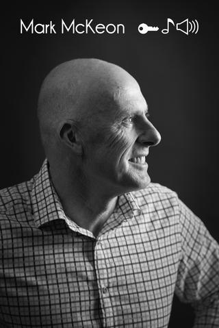 Keynotes & Workshops - Mark McKeon