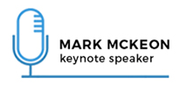 Mark Mckeon - Teamwork Keynote speaker